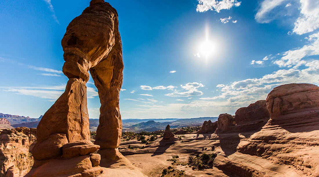 Delicate Arch | Arches National Park
